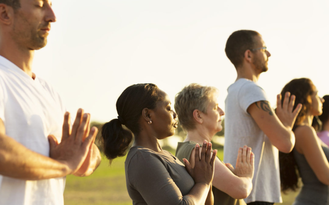 Press Release: The Ancient Secrets of Health & Happiness Workshop